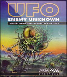 [RETROGAMING] UFO : Enemy Unknown / PC