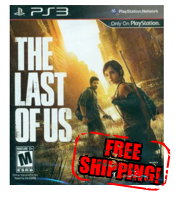 [BONNES AFFAIRES] The Last of Us à 24€