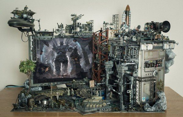 Le PC du geek ultime