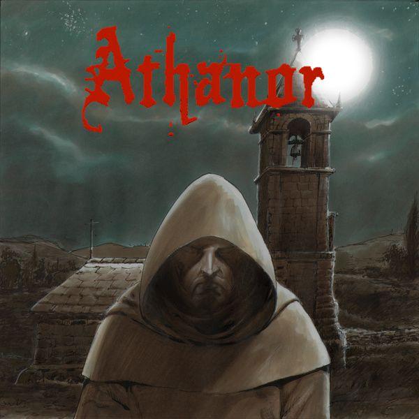 [HOMEBREW] Athanor, le jeu d'aventure rétro 8 bit !