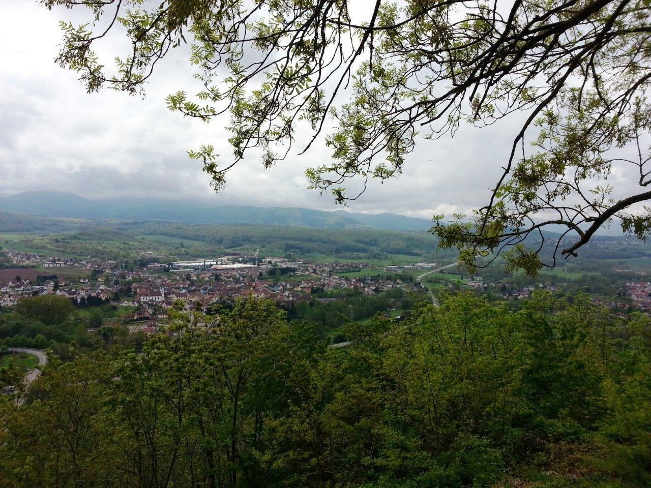Dimanche 10 mai - Sur les traces d'un géant, le fort de Mutzig, en itinéraire découverte