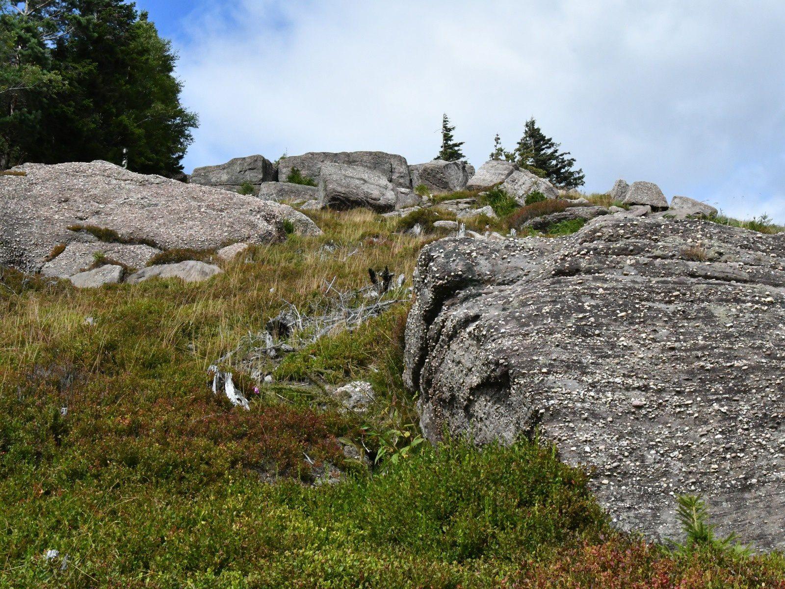Dimanche 9 octobre - Sur les traces de Neandertal au Nideck, en itinéraire-découverte