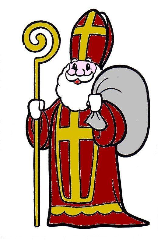 Mercredi 7 décembre - Sortie de la Saint-Nicolas, avec les séniors