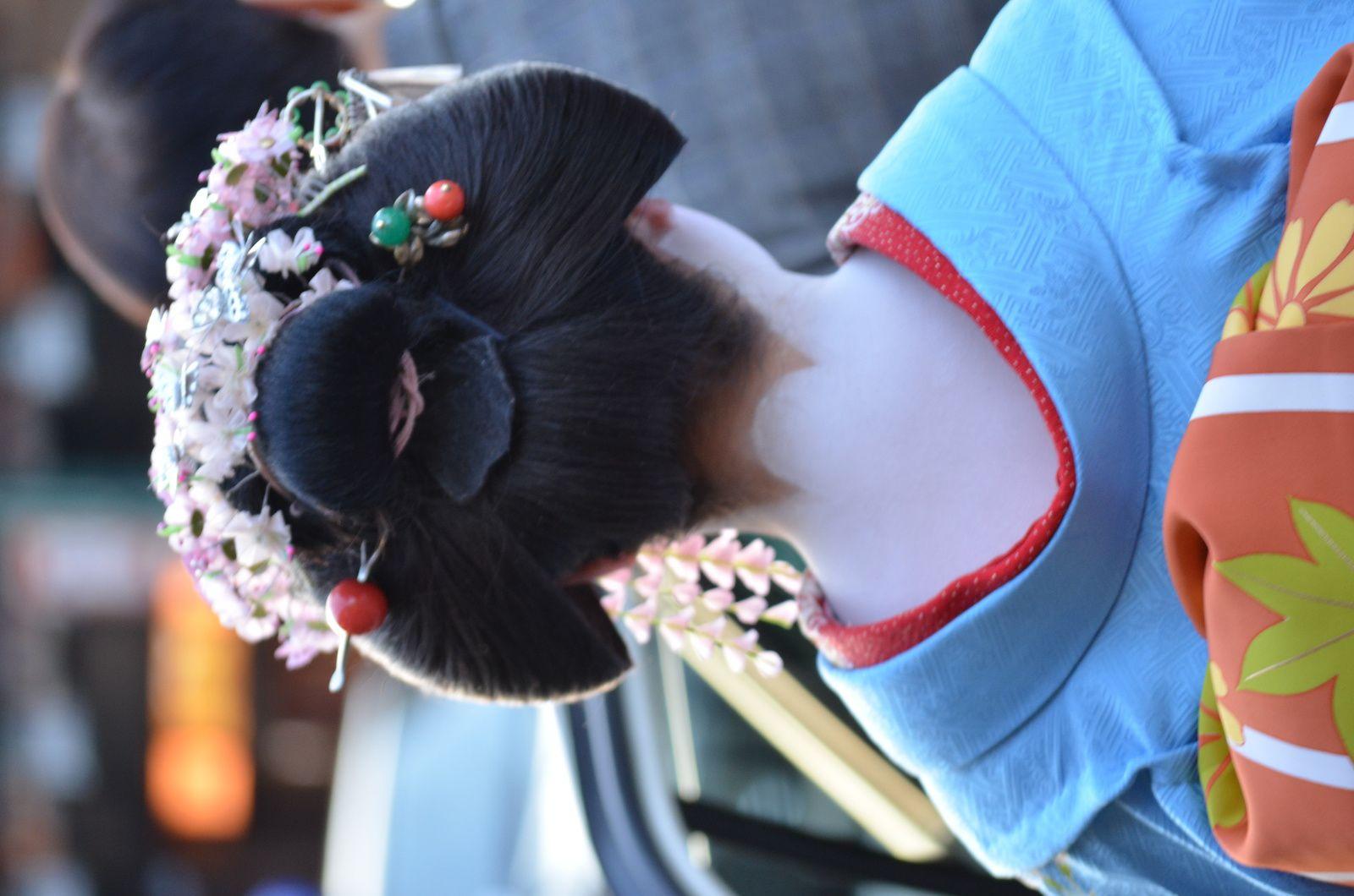 Après le futurisme de Tokyo,culture et traditions à Kyoto