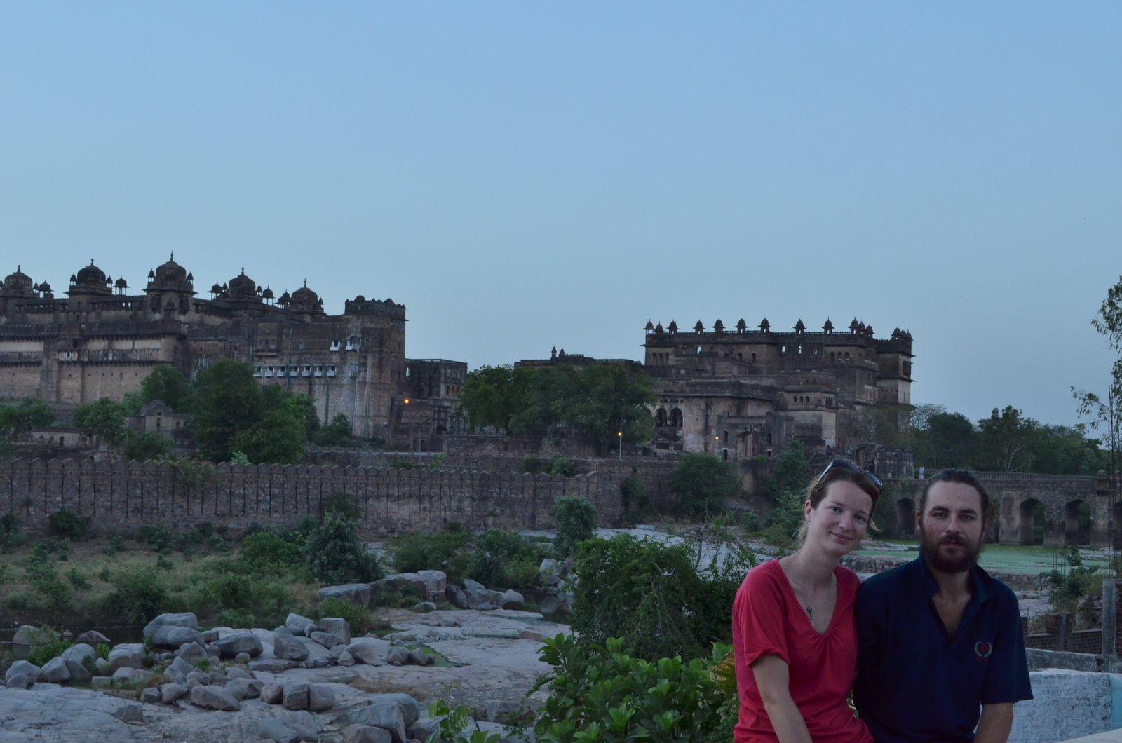 De Vanarasi à Agra: sur la route de trésors architecturaux...