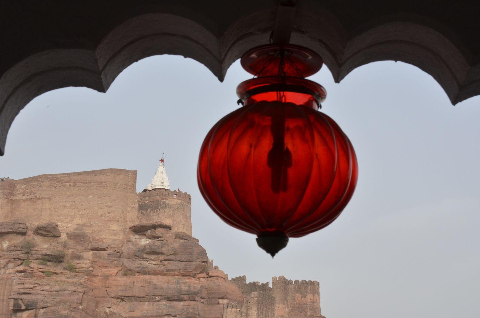 Un petit tour au Rajasthan et puis s'en vont...