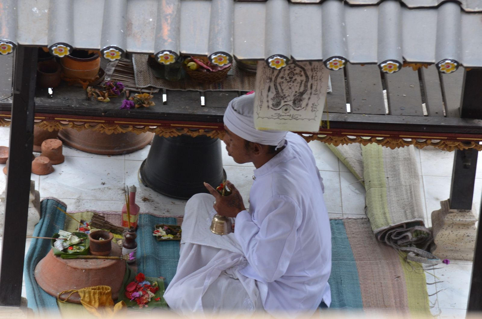 merveilleuse Bali
