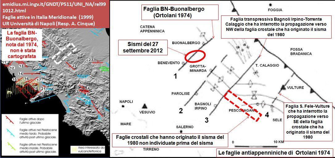Sismicità indotta da attività antropiche nella Val D'Agri (PZ)