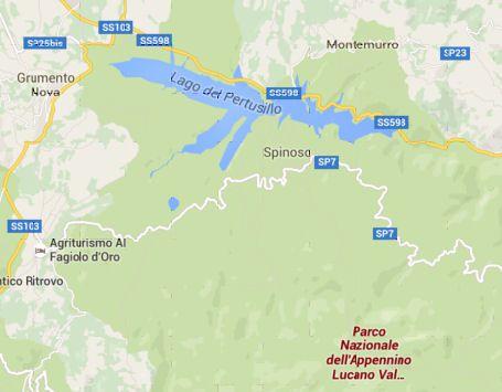 Pozzi petroliferi nel parco: il ministro Galletti commissari l'ente parco Appennino Lucano.