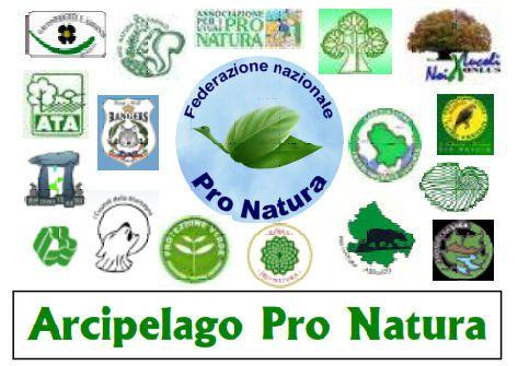 Nel giugno del 1948 nasceva la Federazione Nazionale Pro Natura.