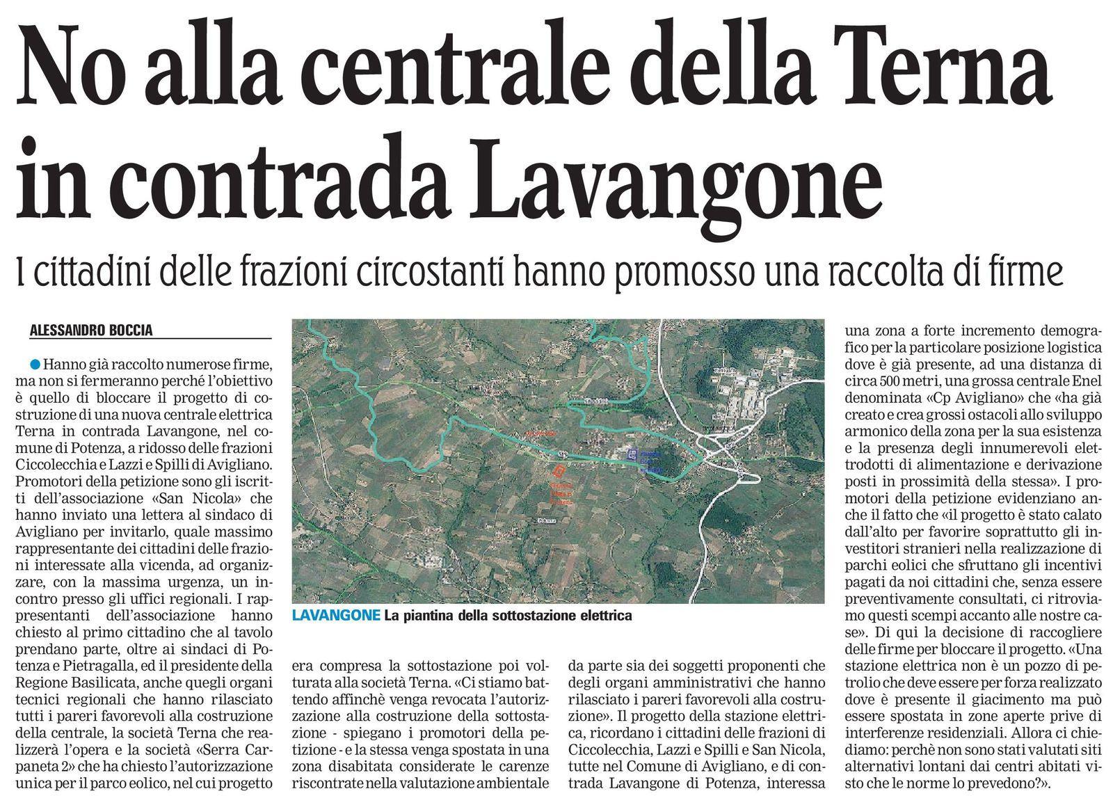 Gazzetta del Mezzogiorno - ed. 1° giugno 2016