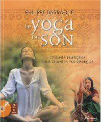 Conférence Le yoga du son Philippe Barraqué Salon Vivez nature