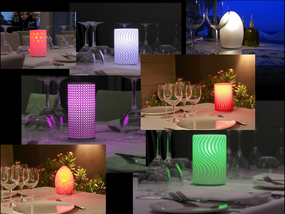 lampe de table sans fil rechargeable lampes led sans fil rechargeables. Black Bedroom Furniture Sets. Home Design Ideas