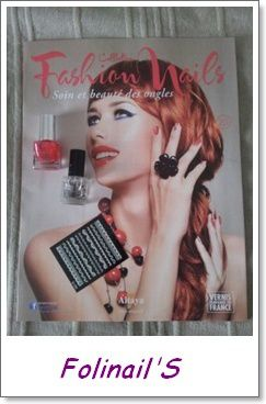 Fashion Nail's n° 20