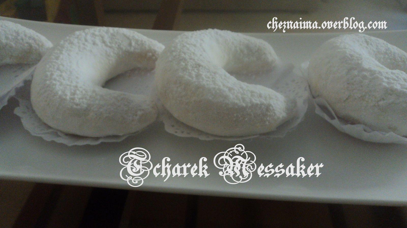 Tcharek Messaker