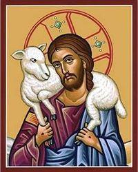 En Jésus nous est donné le Bon Pasteur.
