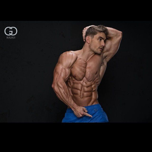 How To Grow Your Muscles?
