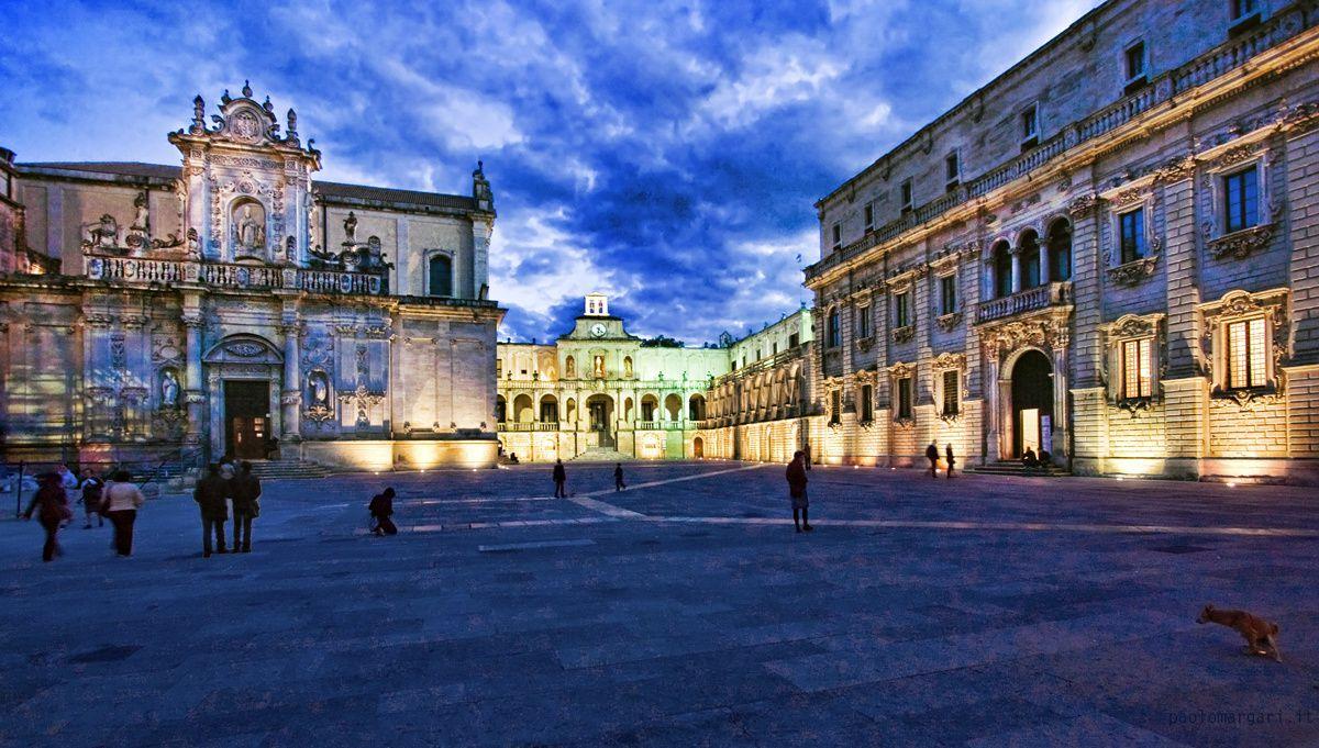 JobCreation Echange Interculturel en Italie, Lecce du 2 au Avril 9