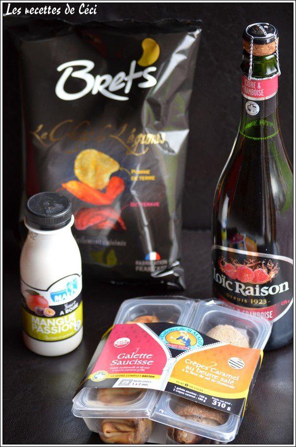 Produit en Bretagne, les lauréats