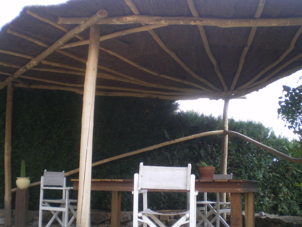 terrasse et pergola blandin cr ation. Black Bedroom Furniture Sets. Home Design Ideas