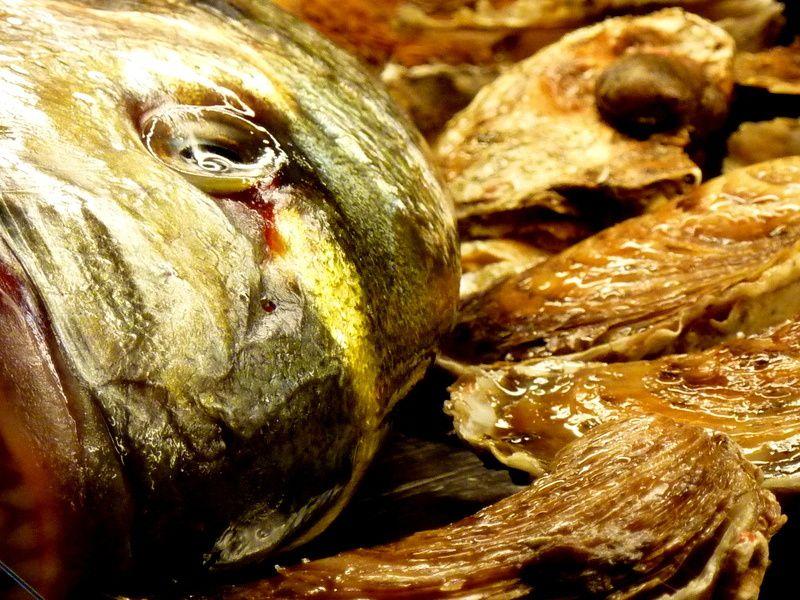 Manger à l'Estartit: Cal Tet