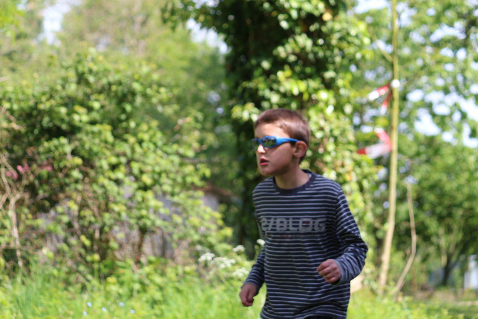 Photos route des Archers 2014 série Alban 5