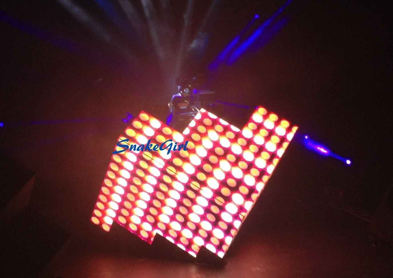 Concert DEADMAU5