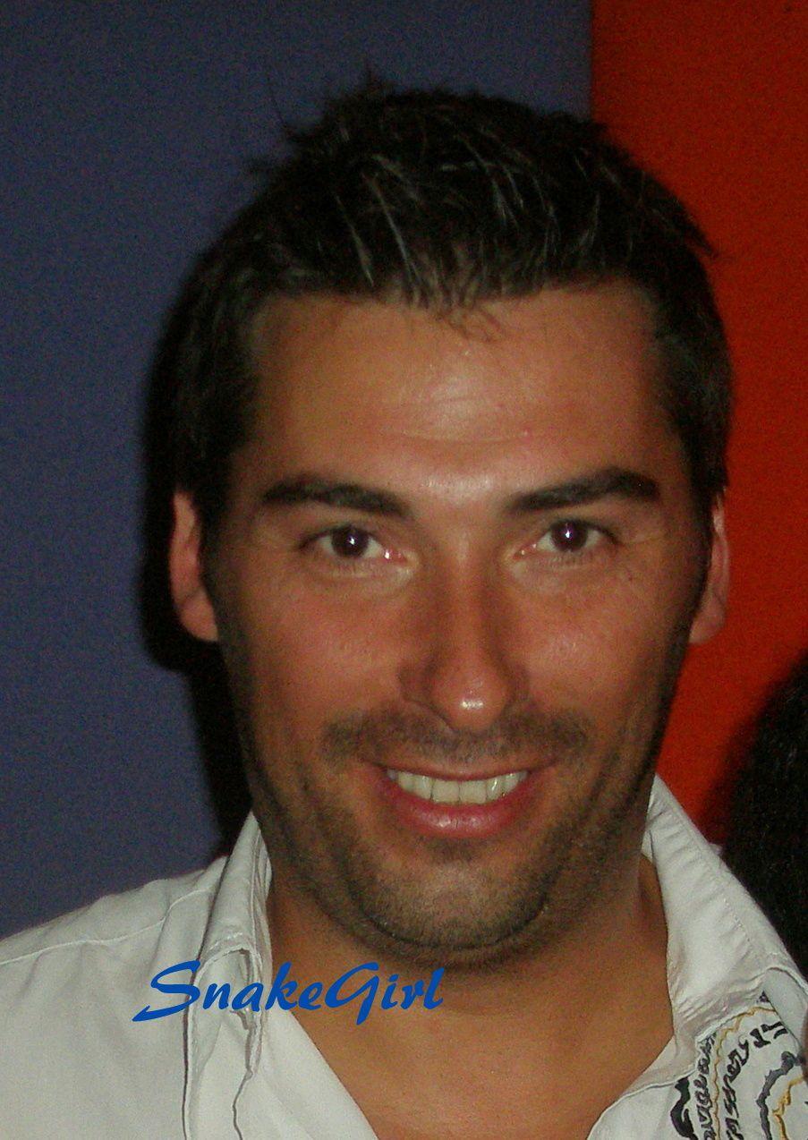 Concert VIP Laurent Wolf