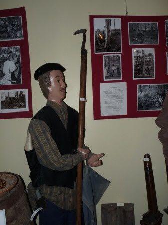 Musée La Mémoire Canaulaise