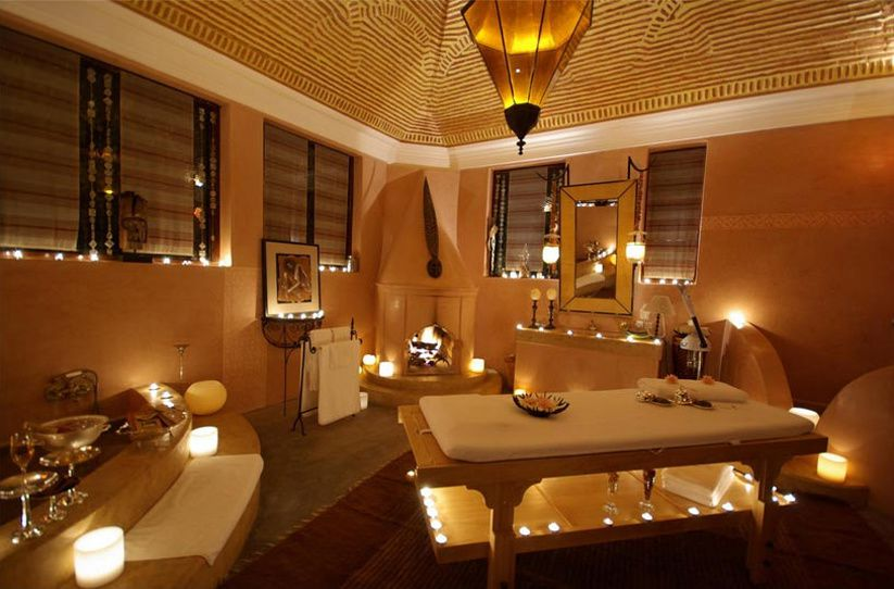 Exp Rience Hammam Spa Marocain Ne Pas Manquer S Jour