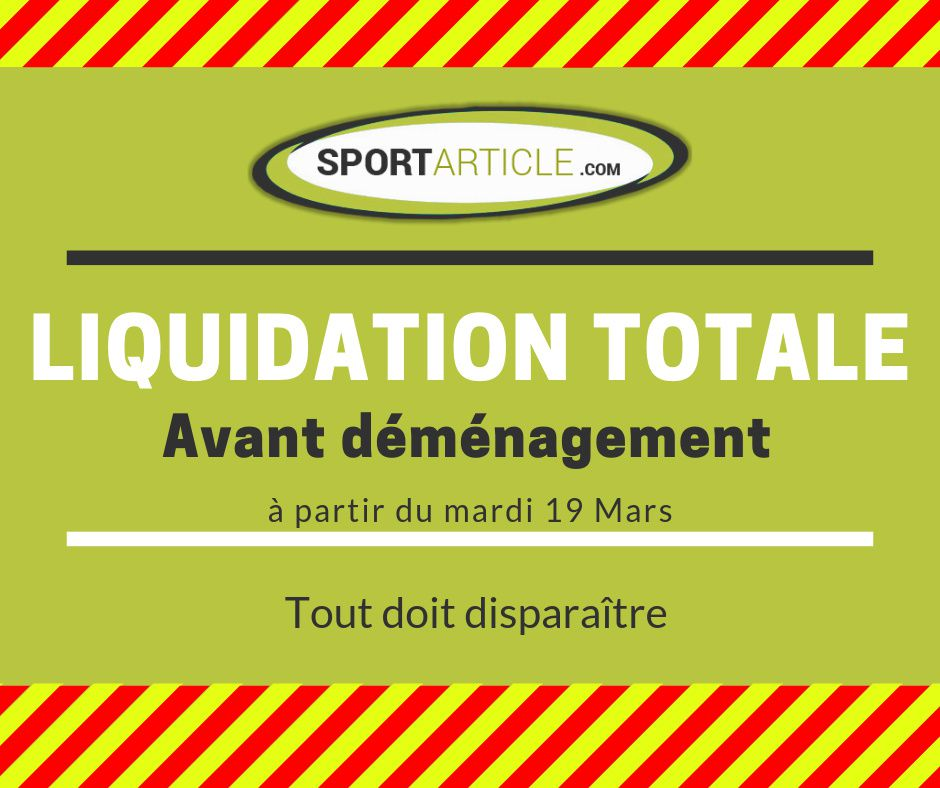 Informations Sportarticle