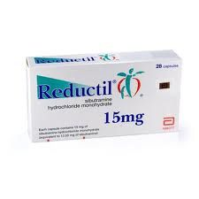 Achat Reductil / Acomplia / Xenical / Clenbuterol