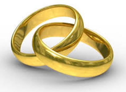À propos du mariage