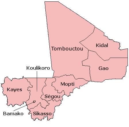Bamako(Mali): Un joven hombre cobra 100.000 Francos Cefas al mes por servicios sexuales a una &quot&#x3B;vieja blanca&quot&#x3B;.