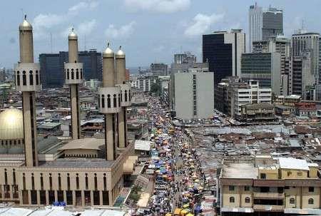 Lagos(Nigeria) Decapita a un niño de dos años por un sacrificio ritual.