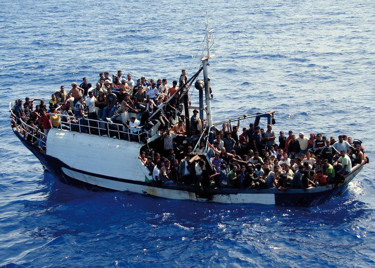 Piden a los países africanos que acojan a los refugiados.