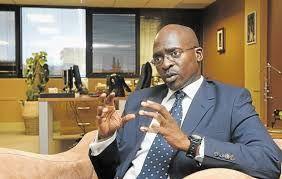 Malusi Gigaba, ministro del Interior de Sudáfrica.- El Muni.