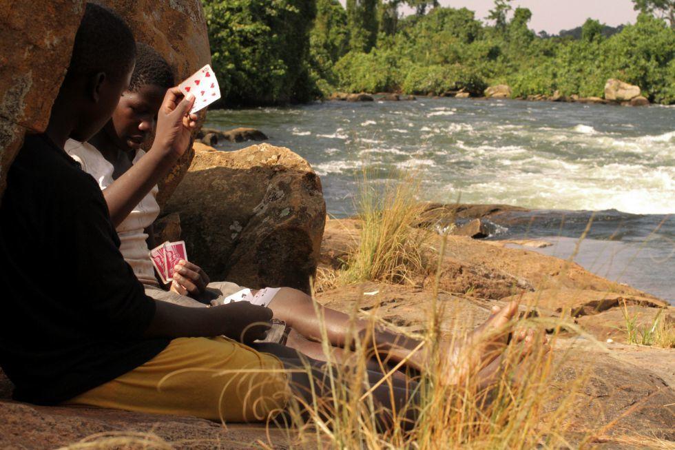 Las fuentes de la vida: El río Nilo.