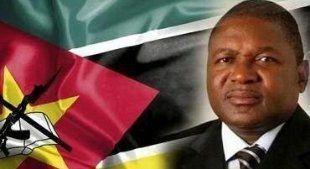 Filipe Nyussi, presidente de Mozambique.- El Muni.