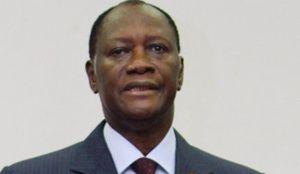 Alassane Ouattara, jefe de Estado de Costa de Marfil.- El Muni.