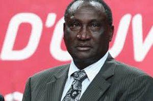Suspendido el presidente de la Federación Kenyana de Atletismo.