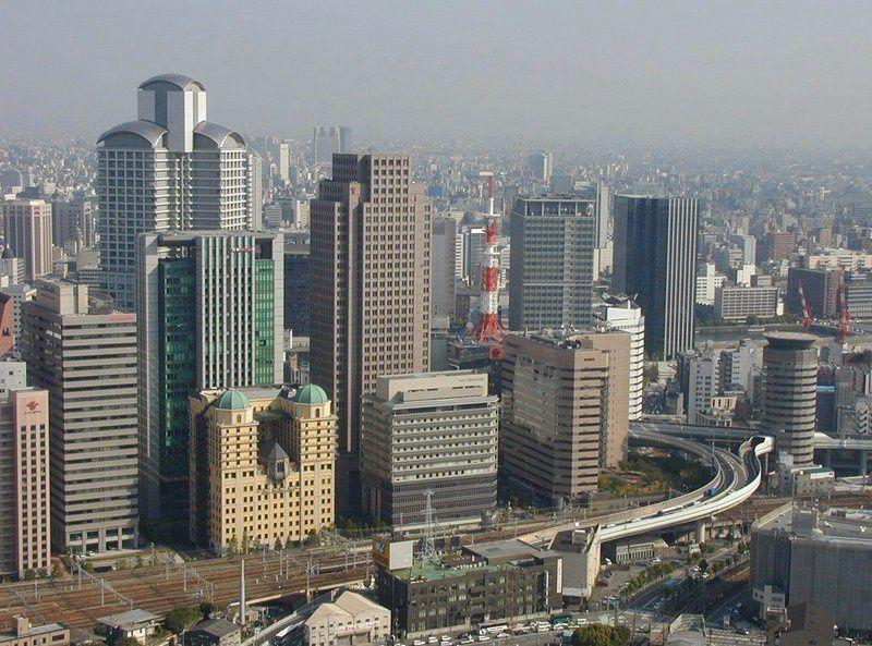 Lagos, capital económica de Nigeria.- El Muni.