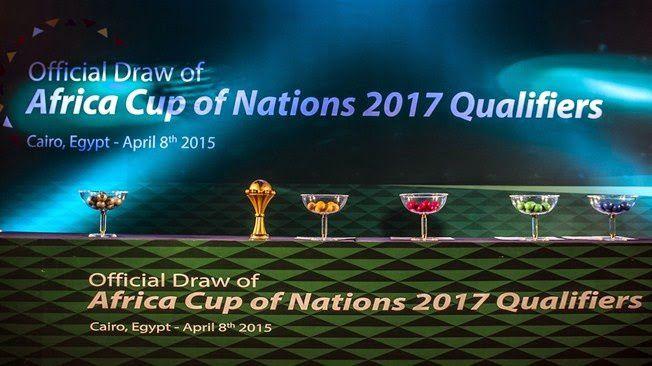 Togo y Túnez empatan en partido clasificatorio para la Copa de Africa de Naciones, la CAN 2017.
