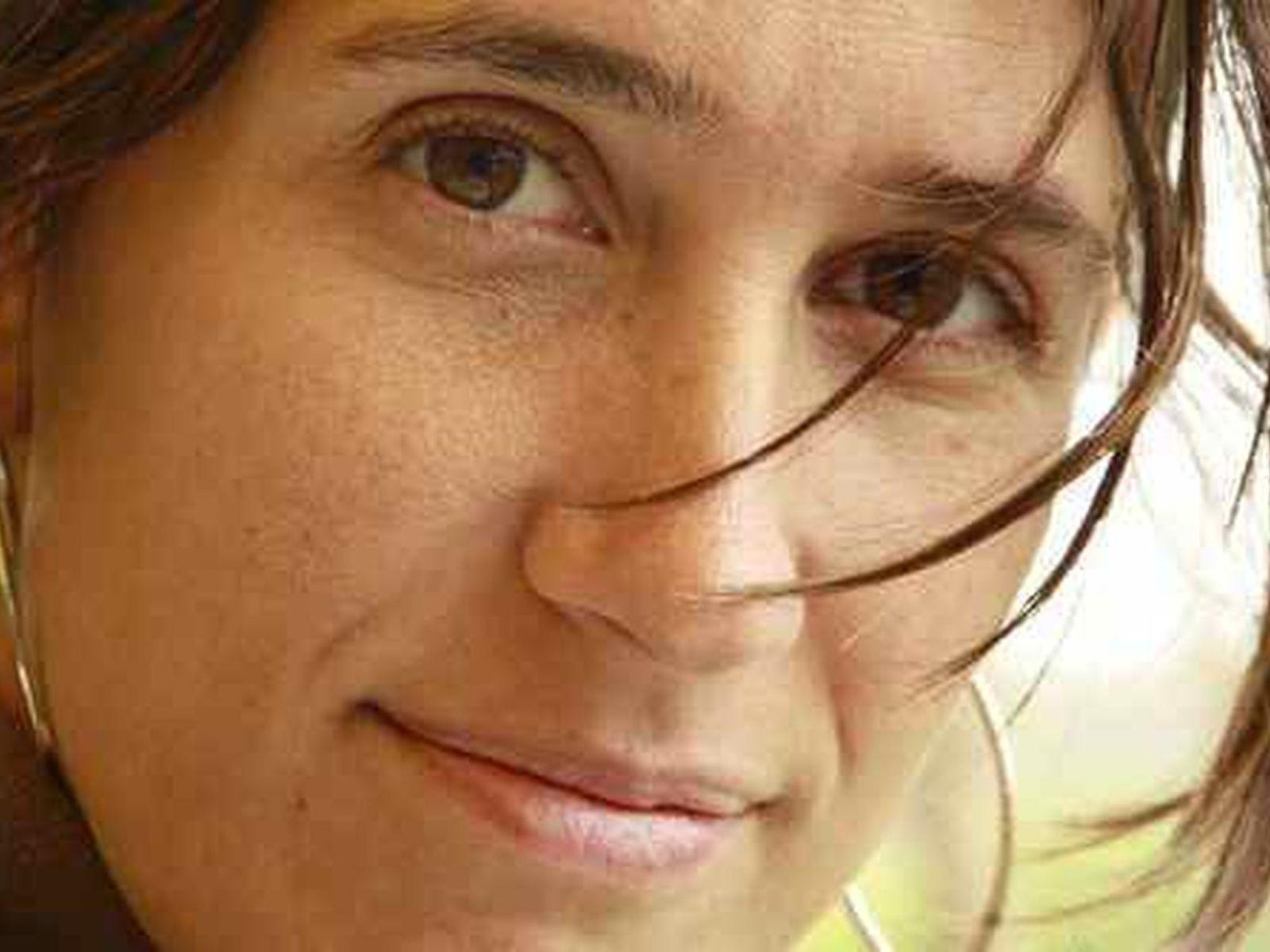 Eva Anadón Moreno, la activista española expulsada de Mozambique.- El Muni.