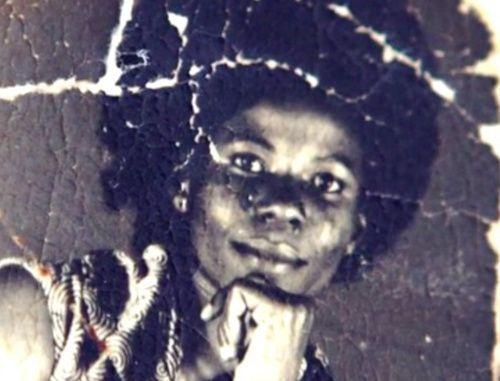 Opositora al régimen de Habré, Rose Lokissim murió ejecutada en 1986.- El Muni.