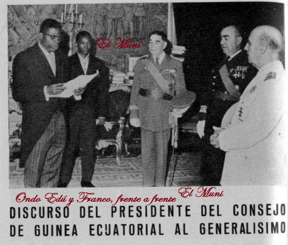 """Los últimos de Guinea: """"Querías ir a Guinea por lo económico porque cuando veníamos a España éramos unos privilegiados"""""""