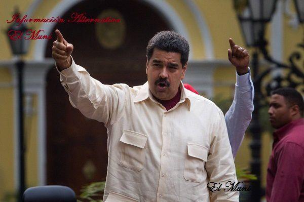 Venezuela se prepara para destituir a Nicolás Maduro (Vídeos).