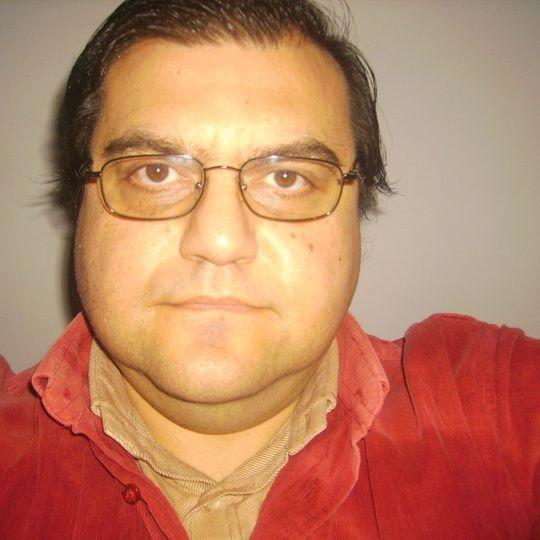 Rafael Carmona Avila.- El Muni.