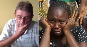 Una mujer nigeriana cuenta cómo su amante europeo le contagió deliberadamente el SIDA.