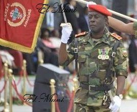 Empecemos por un caso parecido al del general  Victoriano Bibang Nsue Okomo, alias Efamba.